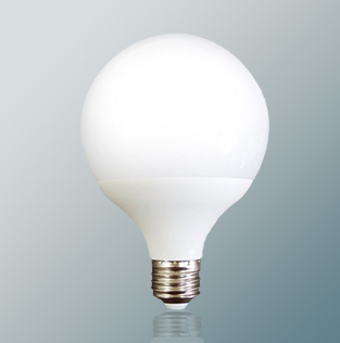 E26電球8W昼光色